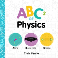 Jacket Image For: ABCs of Physics