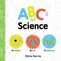 Jacket Image For: ABCs of Science