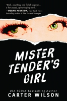 Jacket Image For: Mister Tender's Girl