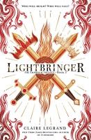 Jacket Image For: Lightbringer