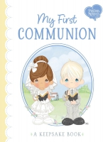Jacket Image For: My First Communion