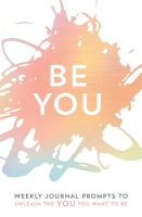Jacket Image For: Be You
