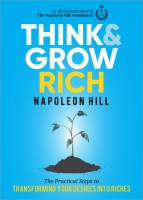 Jacket Image For: The 5 Essential Principles of Think and Grow Rich
