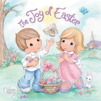 Jacket Image For: The Joy of Easter
