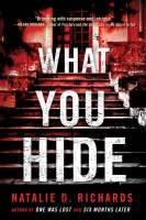 Jacket Image For: What You Hide