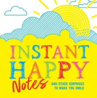 Jacket Image For: Instant Happy Notes
