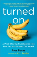 Jacket Image For: Turned On