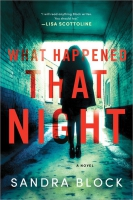 Jacket Image For: What Happened That Night