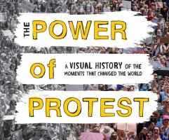 Jacket Image For: The Power of Protest