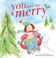 Jacket Image For: You Are My Merry