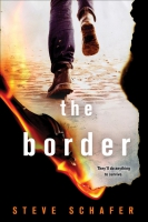 Jacket Image For: The Border