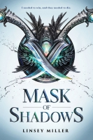 Jacket Image For: Mask of Shadows
