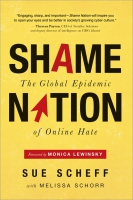 Jacket Image For: Shame Nation
