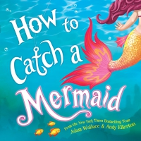 Jacket Image For: How to Catch a Mermaid