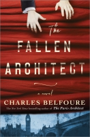 Jacket Image For: The Fallen Architect