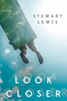 Jacket Image For: Look Closer