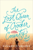 Jacket Image For: The Lost Queen of Crocker County