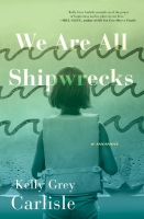 Jacket Image For: We Are All Shipwrecks