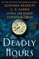 Jacket Image For: The Deadly Hours