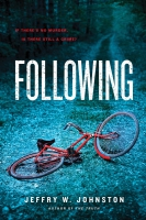 Jacket Image For: Following