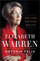 Jacket Image For: Elizabeth Warren