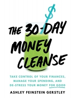 Jacket Image For: The 30-Day Money Cleanse