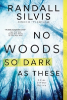 Jacket Image For: No Woods So Dark as These