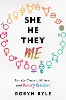 Jacket Image For: She/He/They/Me