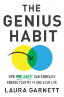 Jacket Image For: The Genius Habit