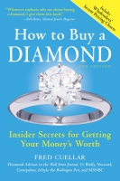 Jacket Image For: How to Buy a Diamond