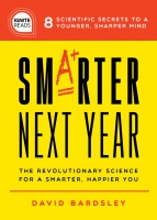 Jacket Image For: Smarter Next Year