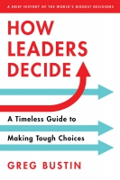 Jacket Image For: How Leaders Decide