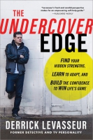 Jacket Image For: The Undercover Edge