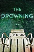 Jacket Image For: The Drowning