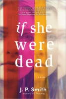Jacket Image For: If She Were Dead