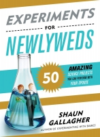 Jacket Image For: Experiments for Newlyweds