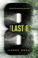 Jacket Image For: The Last 8