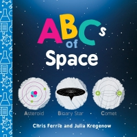 Jacket Image For: ABCs of Space