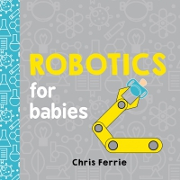 Jacket image for Robotics for Babies