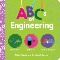 Jacket Image For: ABCs of Engineering