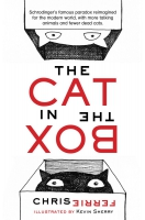Jacket Image For: The Cat in the Box