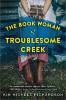 Jacket Image For: The Book Woman of Troublesome Creek