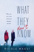 Jacket Image For: What They Don't Know