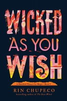 Jacket image for Wicked As You Wish