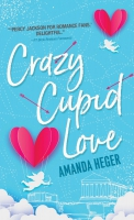 Jacket Image For: Crazy Cupid Love