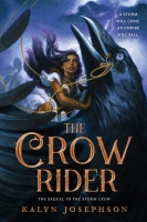 Jacket Image For: The Crow Rider