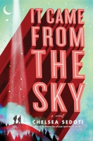 Jacket Image For: It Came from the Sky