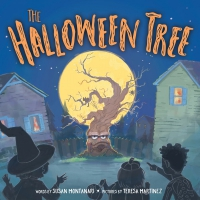 Jacket Image For: The Halloween Tree