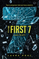 Jacket Image For: The First 7