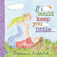 Jacket Image For: If I Could Keep You Little